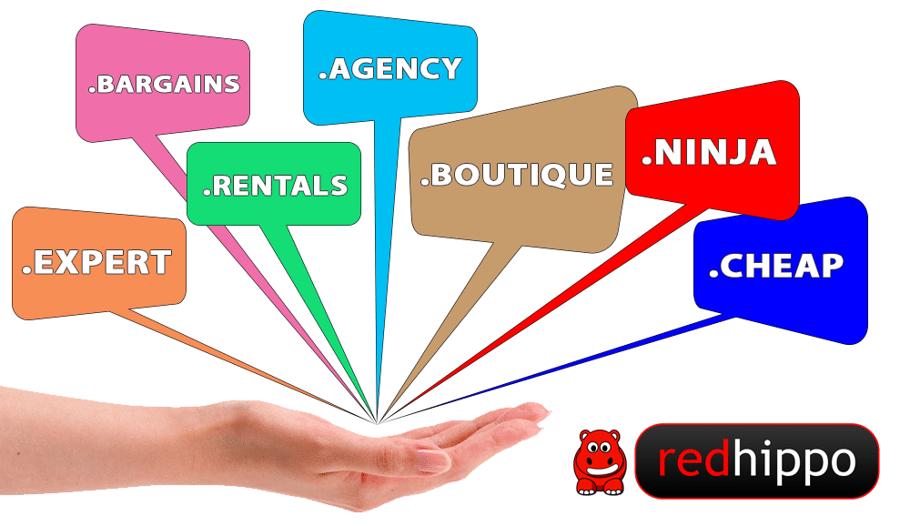 New Domains For Sale