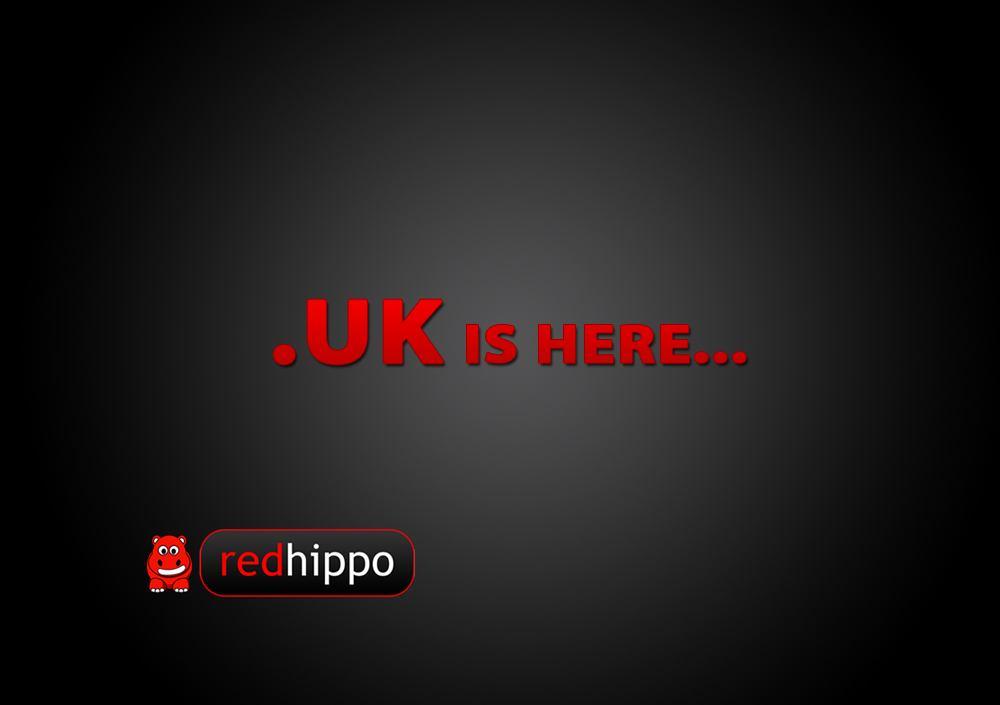 Claim Your .uk Domain