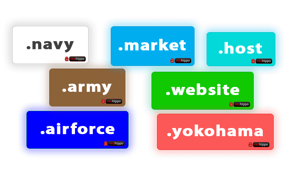 Military Domain Names Now Available To Register