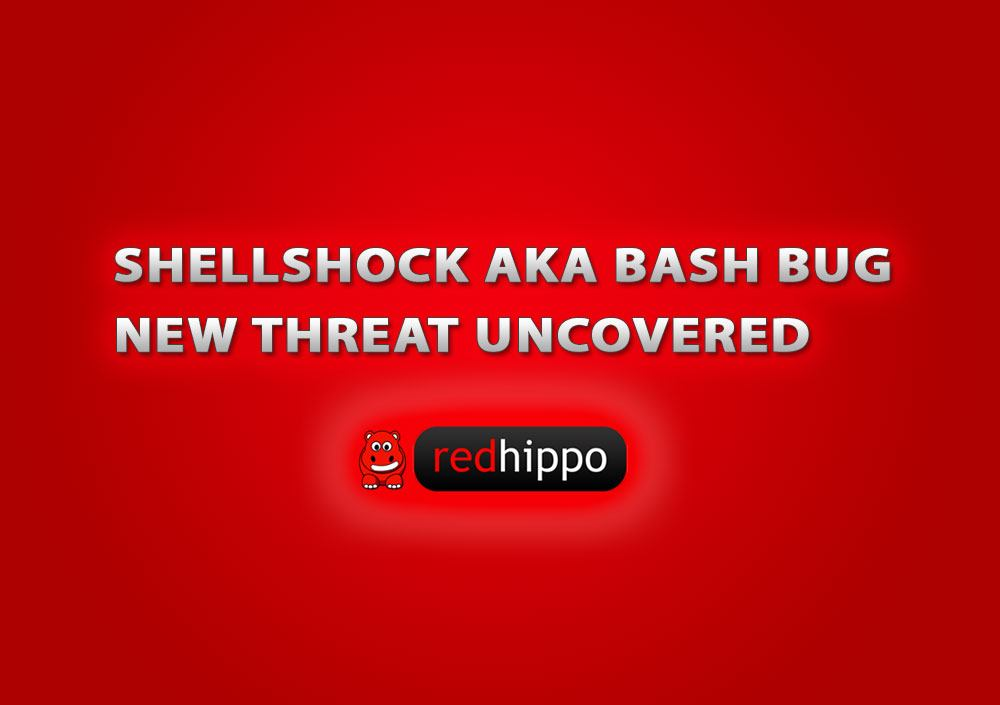 Shellshock Aka Bash Bug Information