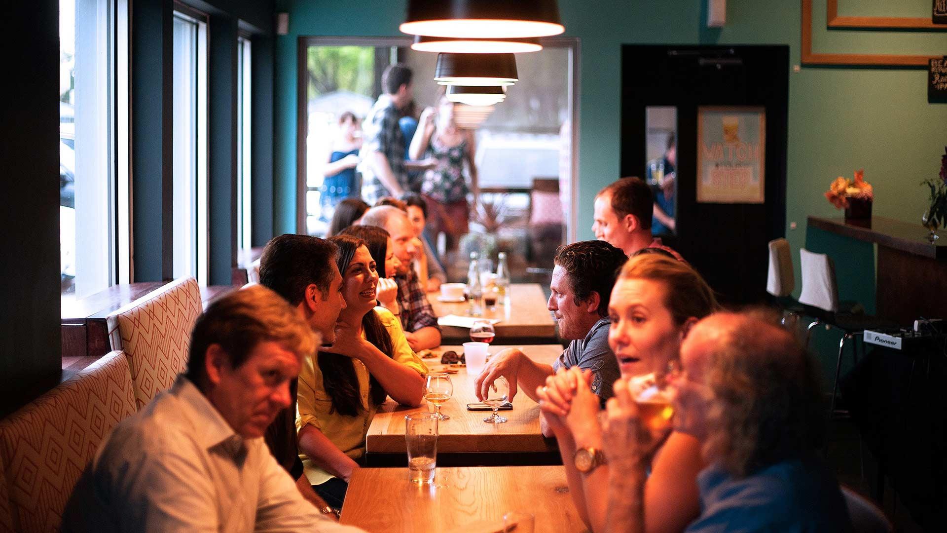 Web Hosting For Restaurants