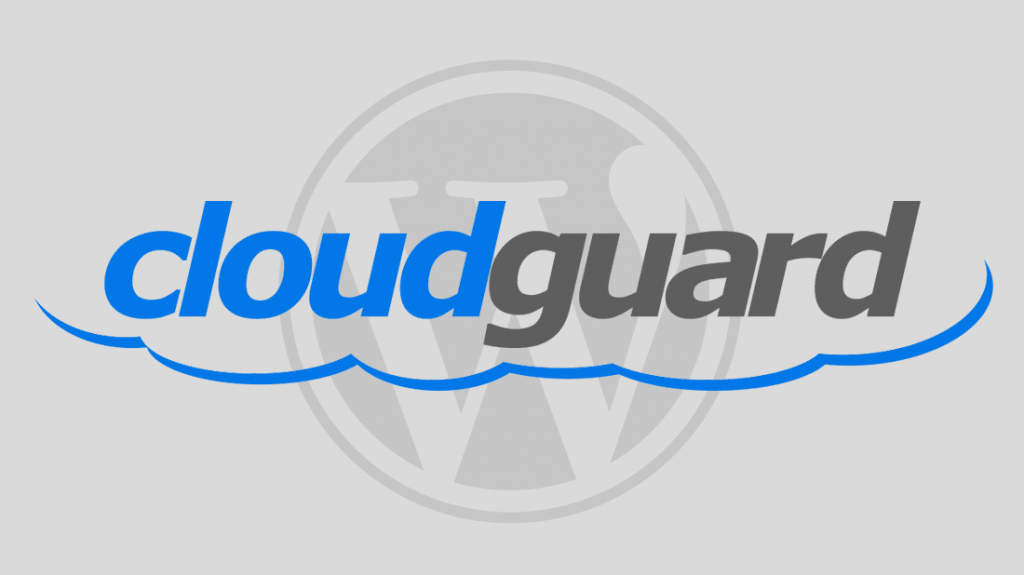 CloudGuard Managed WordPress Backups