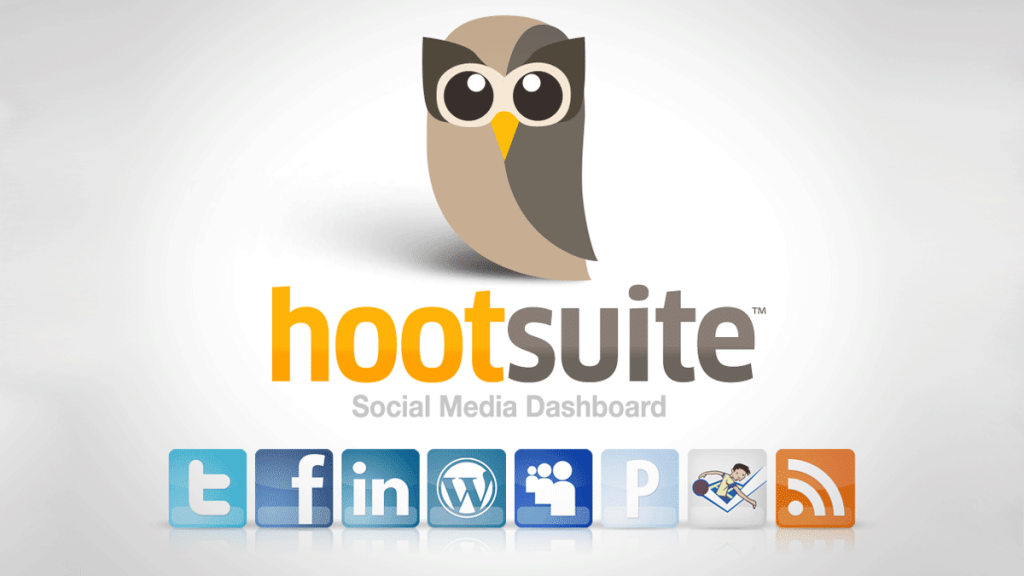 Easily Manage Social Media With Hootsuite