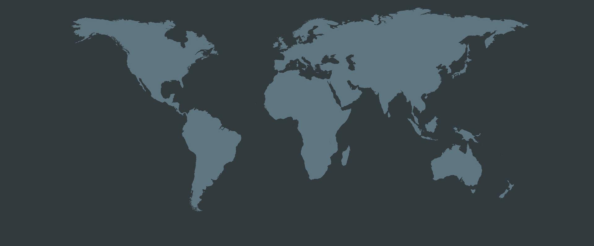 SSD Cloud - Worldwide Locations