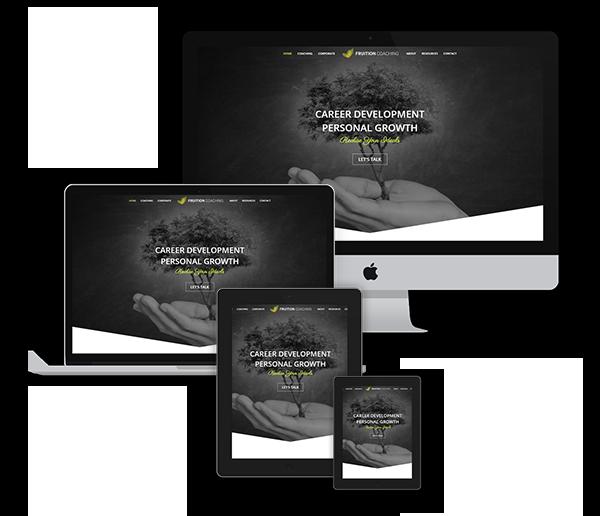 Website Design Packages Mockups